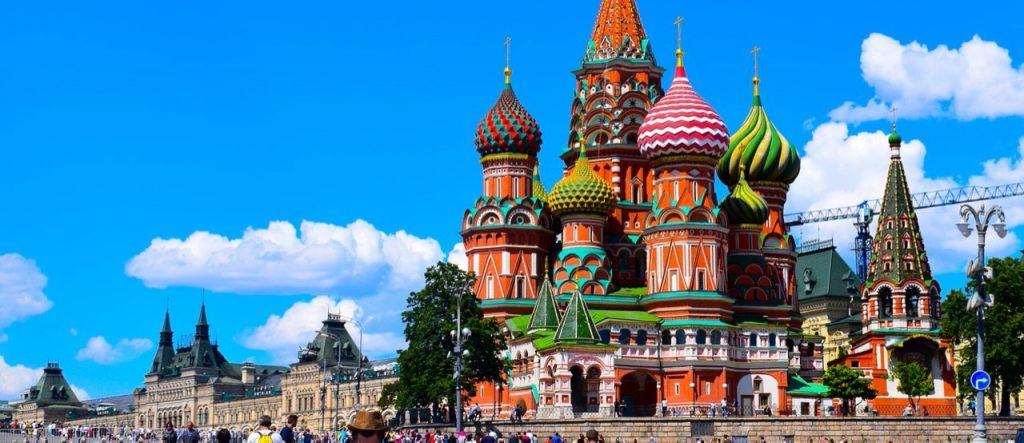 Bra att veta om Moskva